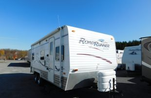 ROULOTTE ROAD RUNNER XL230