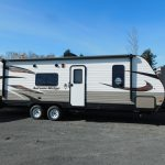 ROULOTTE STARCRAFT AUTUMN RIDGE 26BH