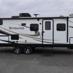 ROULOTTE SUNDANCE HEARLAND 241BH