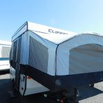 TENTE ROULOTTE CLIPPERS 806XLS