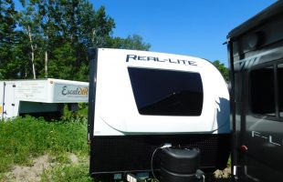ROULOTTE REAL LITE 180 RL