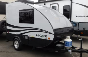 ROULOTTE ASCAPE CAMP