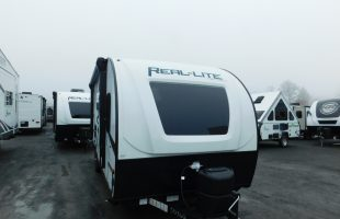 ROULOTTE REAL LITE 177 RL