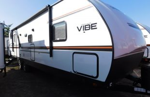 ROULOTTE VIBE 28 BH