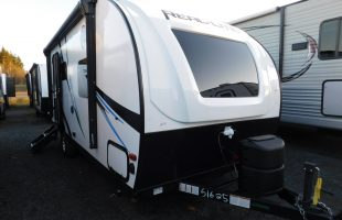 ROULOTTE REAL LITE 181RL