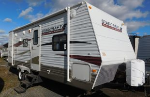 STARCRAFT AUTUMN RIDGE 245DS