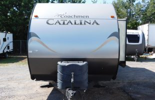 COACHMAEN CATALINA 273 DB