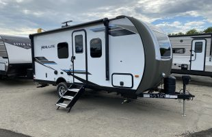 ROULOTTE REAL LITE 186RL