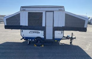 TENTE ROULOTTE CLIPPERS 806 XLT